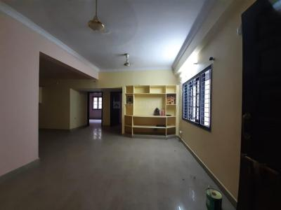 Gallery Cover Image of 1050 Sq.ft 3 BHK Apartment for rent in Kukatpally for 15000