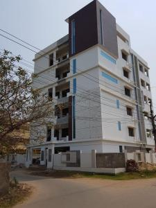 Gallery Cover Image of 3232 Sq.ft 4 BHK Apartment for buy in Currency Nagar for 20500000