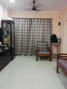 Gallery Cover Image of 545 Sq.ft 1 BHK Apartment for rent in Kalwa for 13000