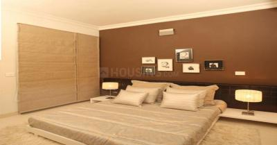 Gallery Cover Image of 2100 Sq.ft 4 BHK Independent Floor for rent in Sector 39 for 40000