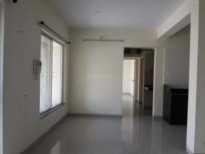 Gallery Cover Image of 1300 Sq.ft 3 BHK Apartment for buy in Ambegaon Budruk for 7500000