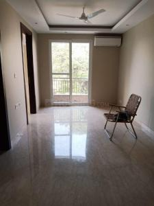 Gallery Cover Image of 2700 Sq.ft 4 BHK Independent Floor for buy in Nizamuddin East for 85000000