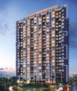Gallery Cover Image of 462 Sq.ft 1 BHK Apartment for buy in Borivali East for 6900000