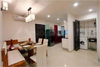 Gallery Cover Image of 1435 Sq.ft 3 BHK Apartment for buy in Patel Smondo, Gachibowli for 10045000
