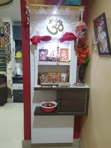Gallery Cover Image of 875 Sq.ft 2 BHK Independent Floor for buy in Madhyamgram for 2900000