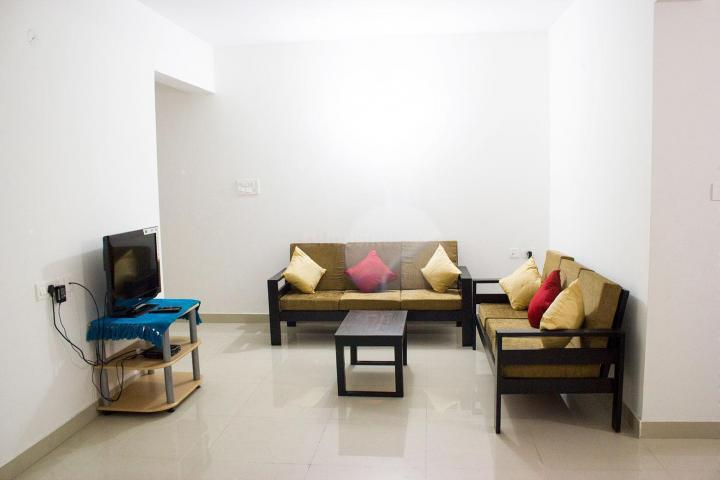 Living Room Image of PG 4642152 Bommanahalli in Bommanahalli