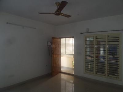 Gallery Cover Image of 1100 Sq.ft 2 BHK Apartment for rent in Jakkur for 15000