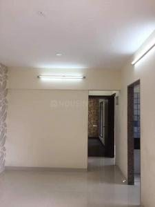 Gallery Cover Image of 1020 Sq.ft 2 BHK Apartment for rent in Kamothe for 14000