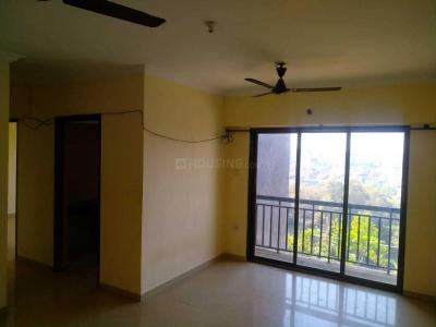 Gallery Cover Image of 1050 Sq.ft 2 BHK Apartment for rent in Kamanwala Manavsthal, Malad West for 28000