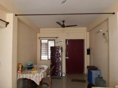Gallery Cover Image of 1065 Sq.ft 3 BHK Apartment for rent in Liluah for 13000