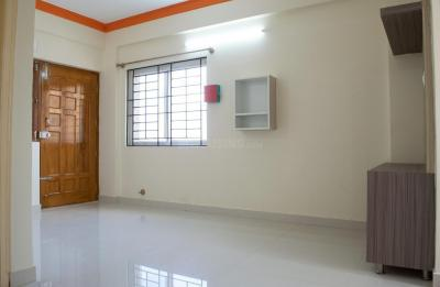 Gallery Cover Image of 1000 Sq.ft 2 BHK Apartment for rent in Thanisandra for 15400