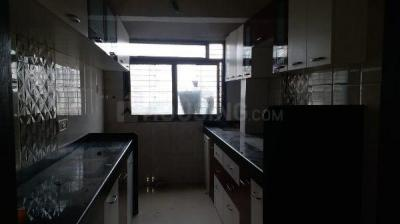 Gallery Cover Image of 1300 Sq.ft 3 BHK Apartment for rent in Kandivali East for 40000