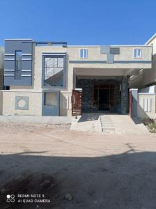 Building Image of 1100 Sq.ft 2 BHK Independent House for buy in Ramachandra Puram for 7500000