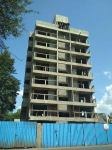 Gallery Cover Image of 950 Sq.ft 2 BHK Apartment for buy in Aundh for 8000000
