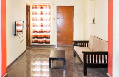 Living Room Image of PG 4642160 Rajajinagar in Rajajinagar
