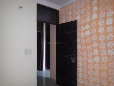 Gallery Cover Image of 395 Sq.ft 2 RK Independent Floor for rent in Mandawali for 7000