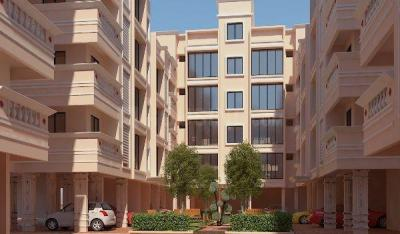 Gallery Cover Image of 825 Sq.ft 2 BHK Apartment for buy in Shree Mahalaxmi Paradise, Badlapur West for 2817435