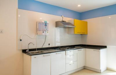 Kitchen Image of Golf Edge Residences,t1-2404 in Gachibowli