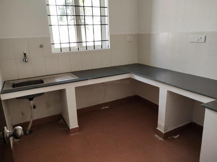 Kitchen Image of 1200 Sq.ft 3 BHK Villa for rent in Maraimalai Nagar for 10000