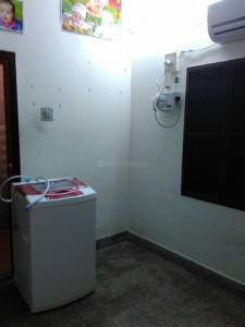 Gallery Cover Image of 600 Sq.ft 1 BHK Independent House for rent in Thoraipakkam for 18000