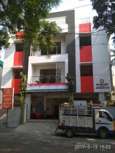 Gallery Cover Image of 1600 Sq.ft 3 BHK Apartment for buy in Anna Nagar for 24000000