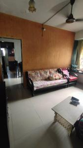 Gallery Cover Image of 625 Sq.ft 1 BHK Apartment for buy in Raj Park, Kalwa for 6500000