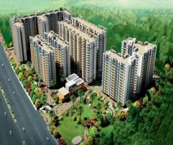 Gallery Cover Image of 615 Sq.ft 1 BHK Apartment for buy in KG Signature City, Maduravoyal for 3197385