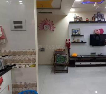 Gallery Cover Image of 1085 Sq.ft 2 BHK Apartment for rent in Dhankawadi for 12000