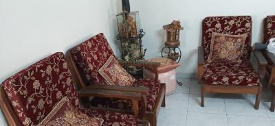 Gallery Cover Image of 1450 Sq.ft 3 BHK Apartment for rent in Grevillea, Magarpatta City for 25000
