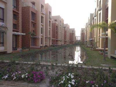 Gallery Cover Image of 2100 Sq.ft 3 BHK Villa for buy in New Town for 7600000