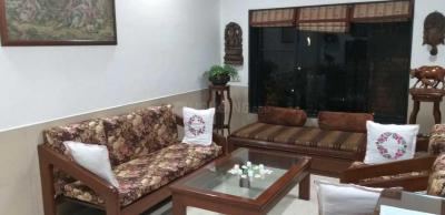Gallery Cover Image of 2200 Sq.ft 3 BHK Independent House for buy in Vashi for 35000000