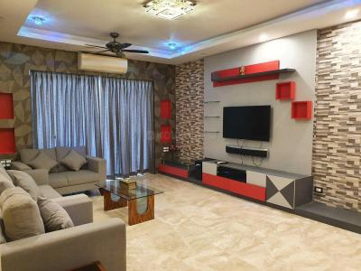 Gallery Cover Image of 2451 Sq.ft 4 BHK Apartment for rent in Egattur for 70000