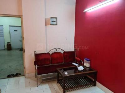 Gallery Cover Image of 900 Sq.ft 2 BHK Independent Floor for rent in Bengal Peerless Alaktika, Rajarhat for 20000