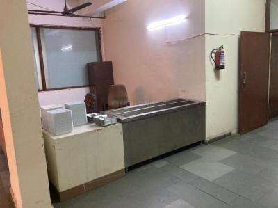 Kitchen Image of Boys Hostel in Noida Extension