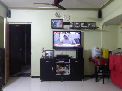 Gallery Cover Image of 1350 Sq.ft 2.5 BHK Apartment for buy in Kopar Khairane for 11500000