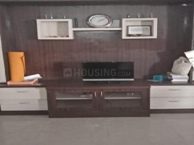 Gallery Cover Image of 1716 Sq.ft 3 BHK Apartment for rent in Rajatha Greens, Nagavara for 23000