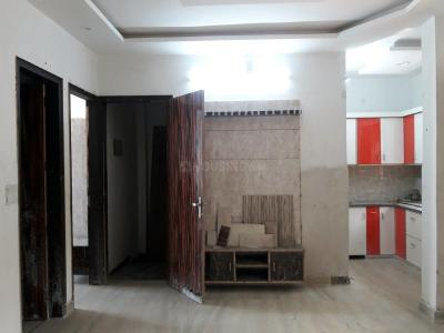 Gallery Cover Image of 700 Sq.ft 2 BHK Independent Floor for buy in Sector 22 Rohini for 4100000