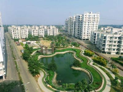 Gallery Cover Image of 1323 Sq.ft 3 BHK Apartment for buy in Greenfield City, Maheshtala for 6750000