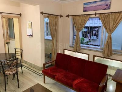 Gallery Cover Image of 920 Sq.ft 2 BHK Apartment for rent in Tollygunge for 28000