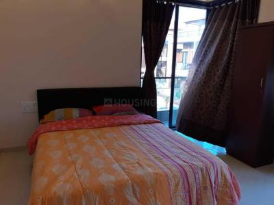 Gallery Cover Image of 655 Sq.ft 1 BHK Apartment for rent in Mira Road East for 18000