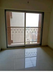 Gallery Cover Image of 510 Sq.ft 1 BHK Apartment for rent in Ace Homes, Kasarvadavali, Thane West for 14200