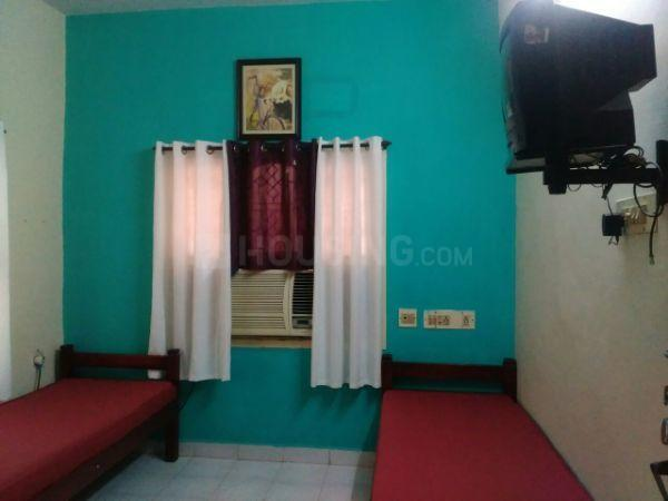 Bedroom Image of Jayas PG in Adyar