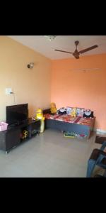 Gallery Cover Image of 1050 Sq.ft 2 BHK Apartment for rent in Diamond Clubtown Courtyard, Rajarhat for 11000
