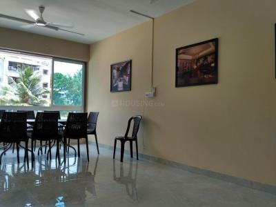 Gallery Cover Image of 1065 Sq.ft 3 BHK Apartment for buy in Borivali West for 36000000