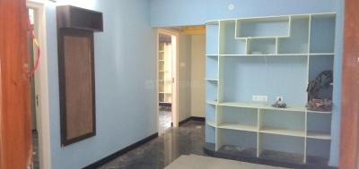 Gallery Cover Image of 650 Sq.ft 1 BHK Apartment for rent in Kondapur for 13500
