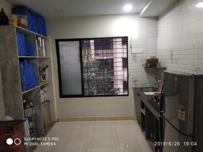Gallery Cover Image of 742 Sq.ft 1 BHK Apartment for buy in Malad East for 9500000