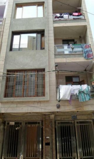 Building Image of Just PG in Laxmi Nagar