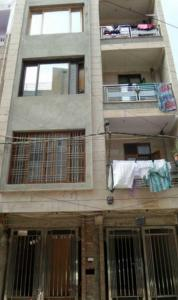 Building Image of Just PG in Laxmi Nagar