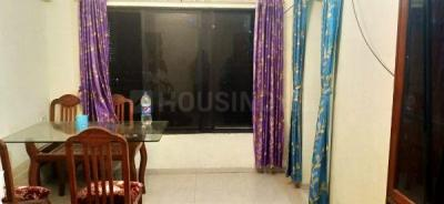 Gallery Cover Image of 680 Sq.ft 1 BHK Independent House for rent in Pooja Enclave, Kandivali West for 26000