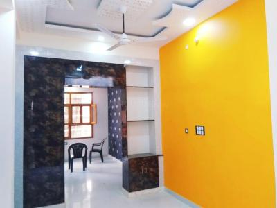 Gallery Cover Image of 1200 Sq.ft 3 BHK Apartment for rent in Shibpur for 15000